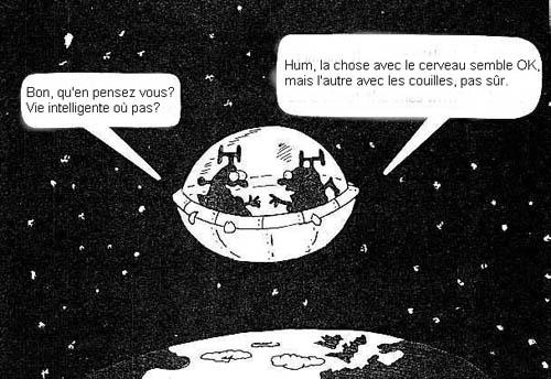 Basé sur l'ordre alphabétique, tout ce qui vous passe par la tête. - Page 21 Marsiens