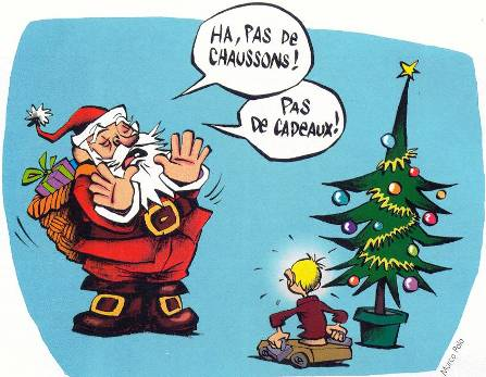 Dessins Humoristiques Noel 9 9 Humour Et Blague