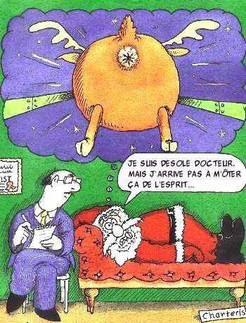 Humour Image Noel.Dessins Humoristiques Noel 1 9 Humour Et Blague