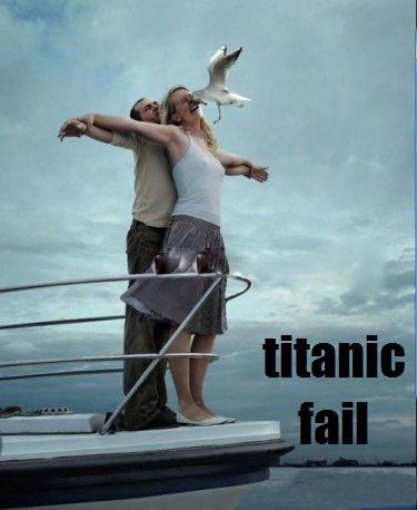 Titanic Dessin Humoristique Insolite Humour Et Blague